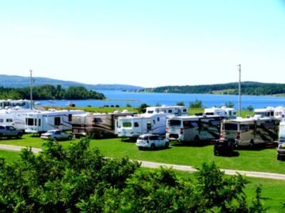 ARM OF GOLD CAMPGROUND
