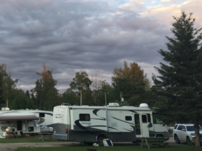 Sagitawah RV Park and Campground